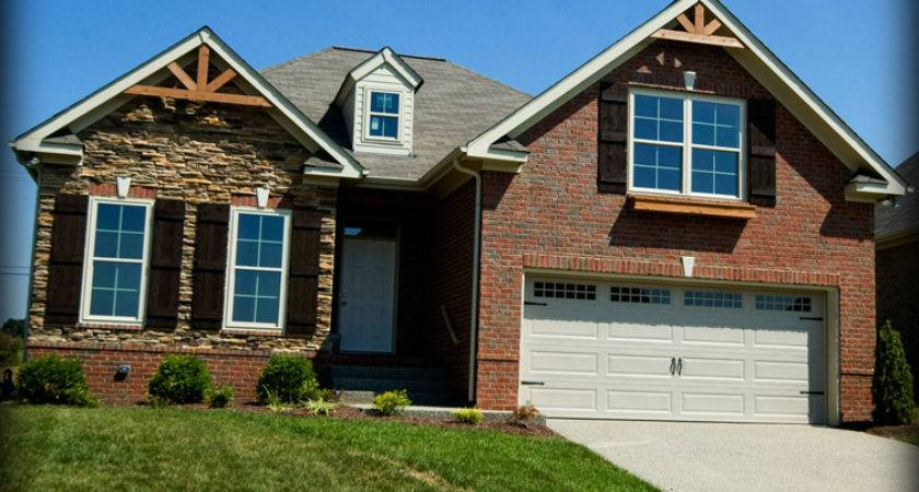 Single Story One Level Homes Sale Spring Hill