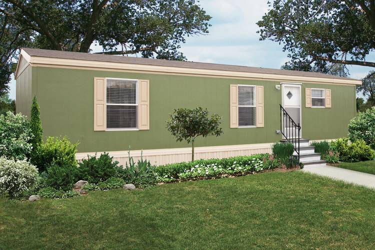 Single Wide Legacy Tiny Houses Manufactured Homes Modular