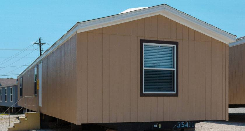 Single Wide Manufactured Home Fort Worth Texas