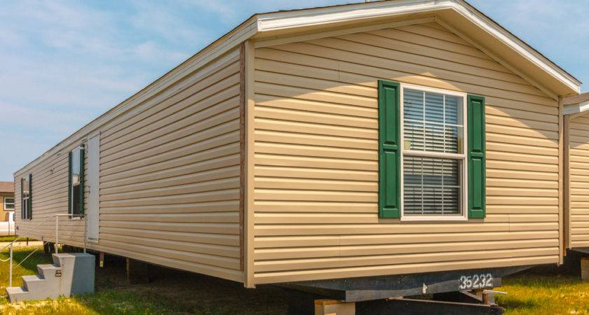 Single Wide Manufactured Home Victoria Texas