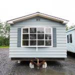 Single Wide Manufacuted Mobile Home Used Homes Sale