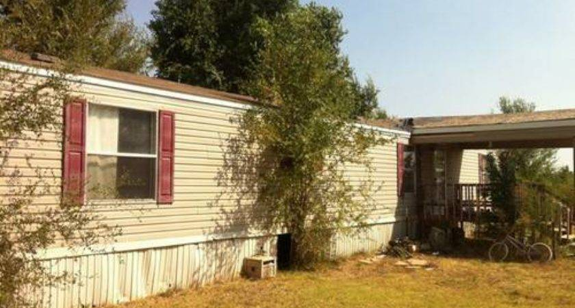 Single Wide Mobile Home Clayton
