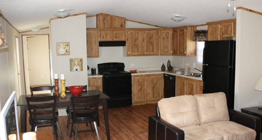 Single Wide Mobile Home Exterior Pin Pinterest