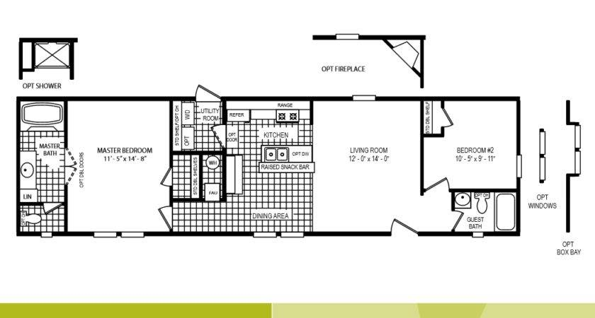 Single Wide Mobile Home Floor Plans Homes Rent San Antonio