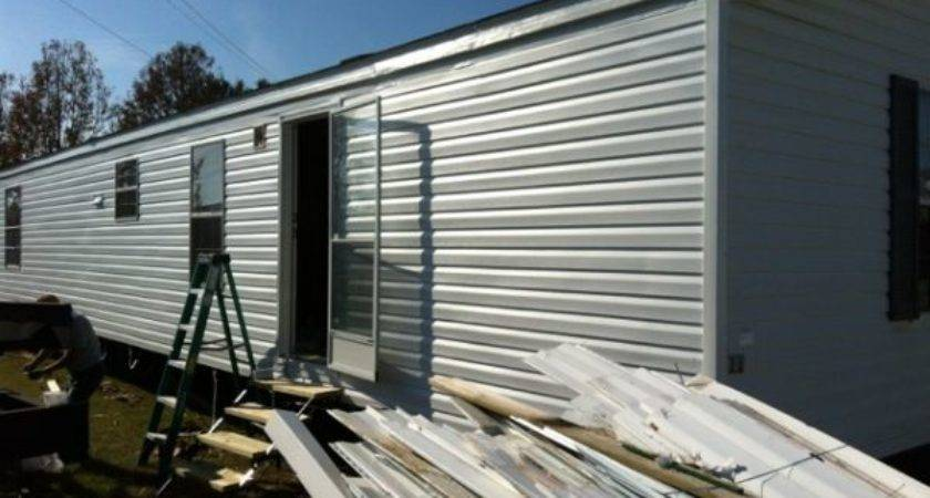 Single Wide Mobile Home Hammond Real Estate