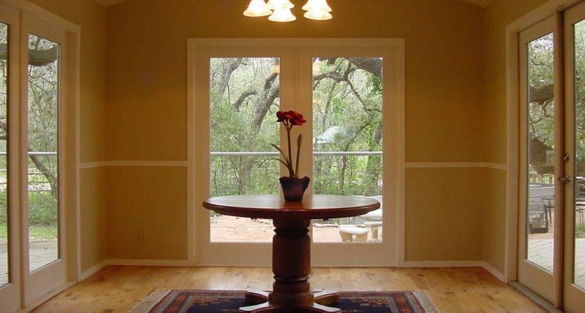 Single Wide Mobile Home Interior Remodel Trailer