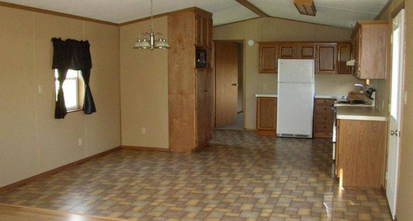 Single Wide Mobile Home Interiors Pinterest