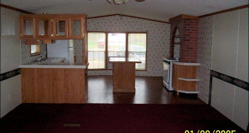 Single Wide Mobile Home Interiors Pre Owned Homes Lts