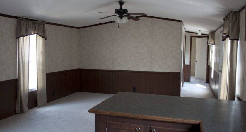 Single Wide Mobile Home Interiors Remodels Work
