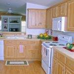 Single Wide Mobile Home Interiors