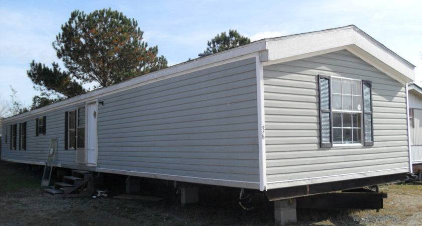 Single Wide Mobile Home Sale Charleston Factory Homes