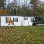 Single Wide Mobile Home Sale Located Tennantville