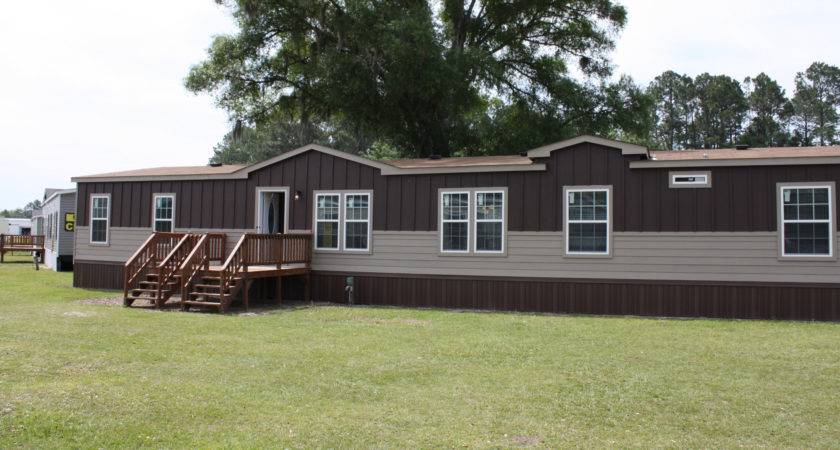 Single Wide Mobile Homemobile Homes Ideas