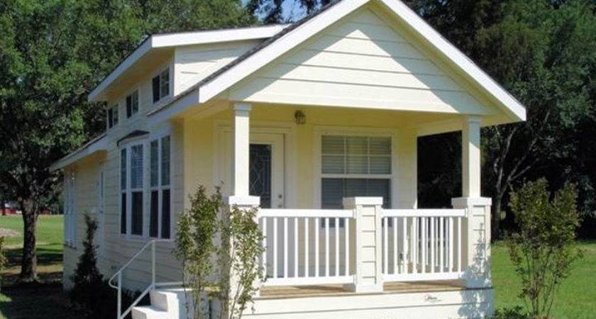 Single Wide Mobile Homes Front Porches Ideas