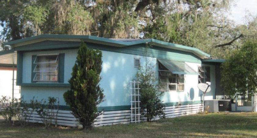 Single Wide Mobile Homes Loft Ideas