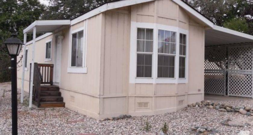Single Wide Mobile Homes Sale Redding