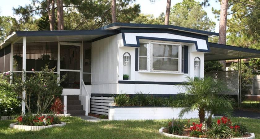Single Wide Mobile Homesmobile Homes Ideas