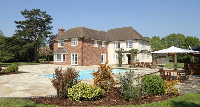 Six Bed Country House Sale Kate Middleton Home Village
