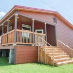 Sky Ranch Kaufman Home Clayton Homes Abilene