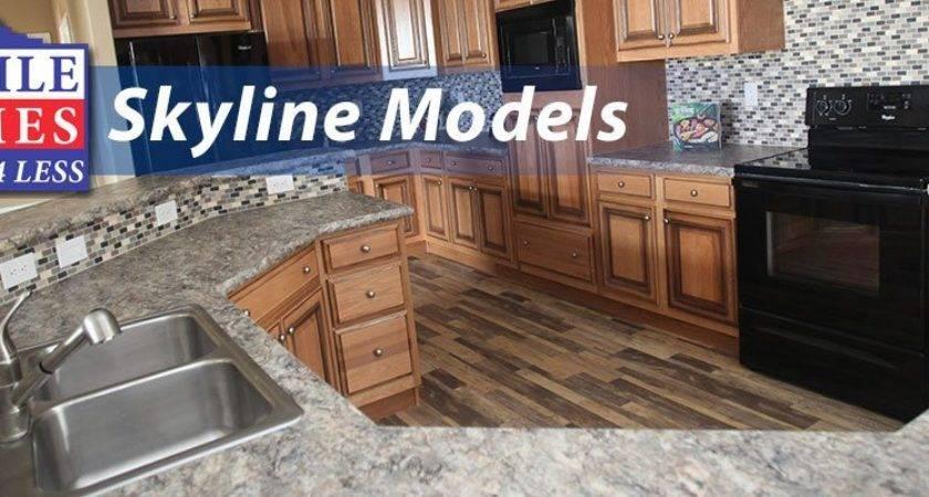 Skyline Mobile Homes Houston Starting Direct