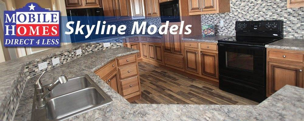 Skyline Mobile Homes Houston Starting Direct
