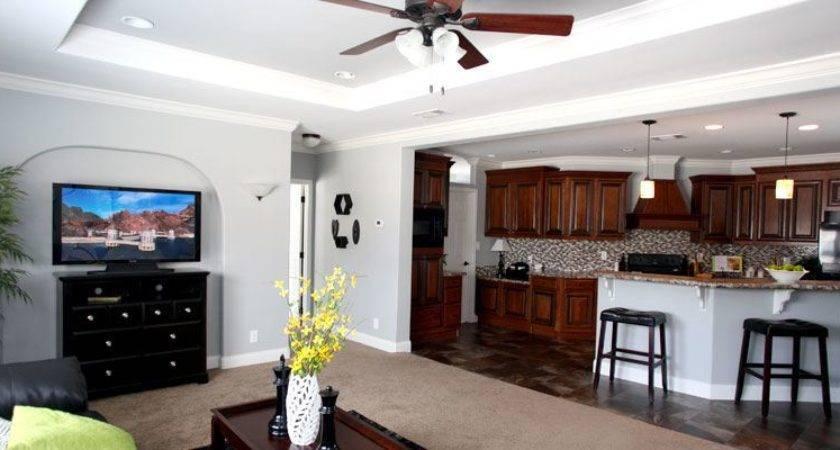 Skyline Titus Manufactured Home Sale