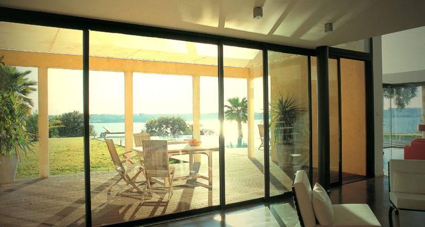 Sliding Doors Modular Homes