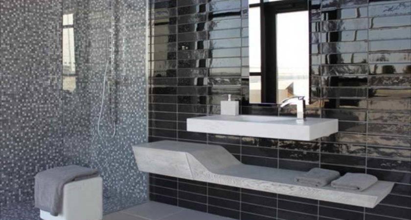 Small Bathroom Tile Ideas Remodeling Modern