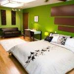 Small Bedroom Color Schemes Options Ideas