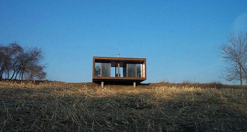 Small Cheap Prefab House Modern Modular Homes