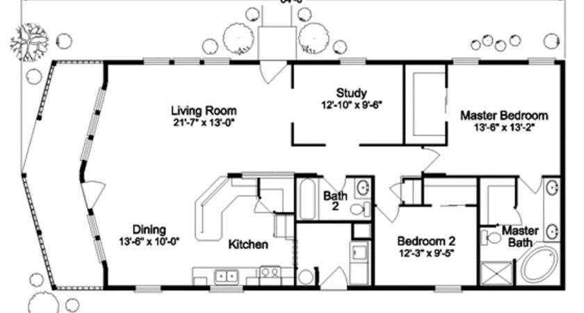 Small House Floor Plans Home Tiny