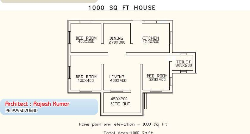 Small House Plans Under Kerala Home Design Review Ebooks