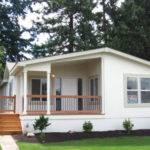 Small Manufactured Homes Oregon Mobile Ideas