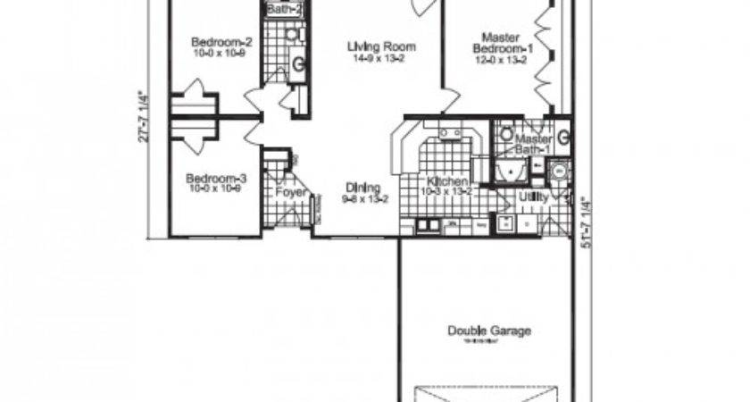 Small Mobile Home Floor Plans Photos Bestofhouse