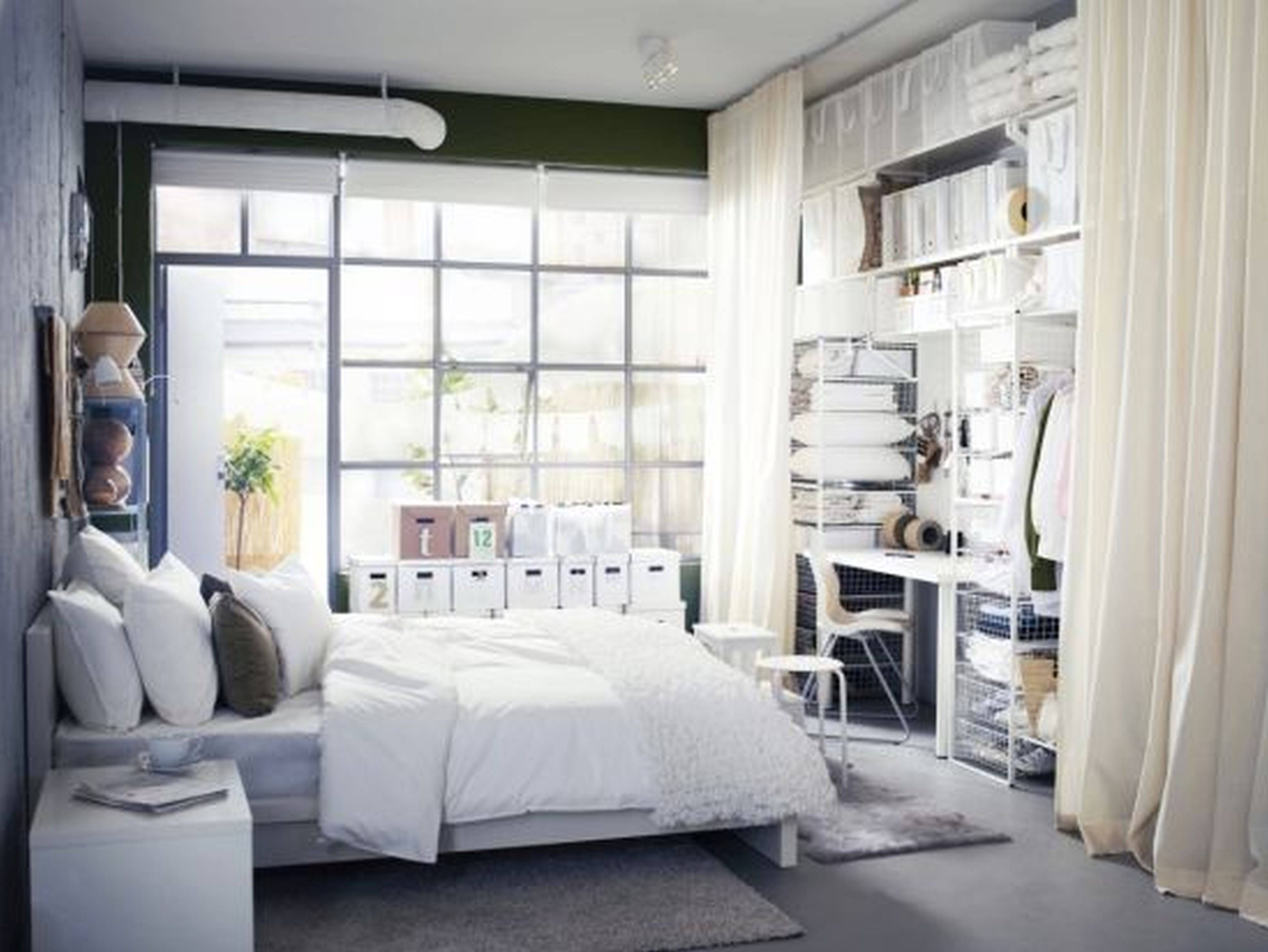 Small Modern Decozt Furniture Design Idea Room Space Photos