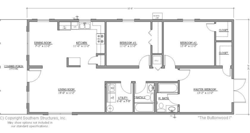 Small Modular Homes Floor Plans Car Interior Design
