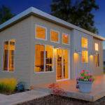 Small Modular Homes Sale Texas Shipping Container