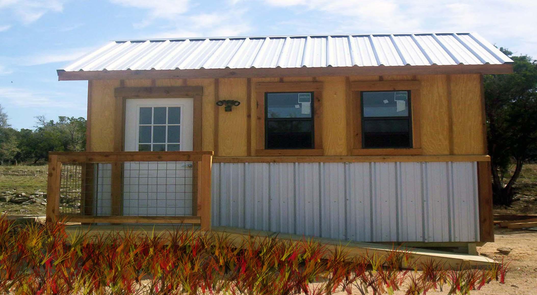 Small Modular Log Homes Prefab Michigan