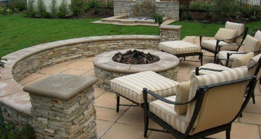 Small Patio Designs Always Came New Ideas Design
