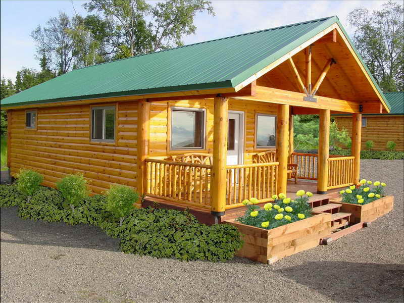 Small Prefab Homes Design Ideas Dwell Home