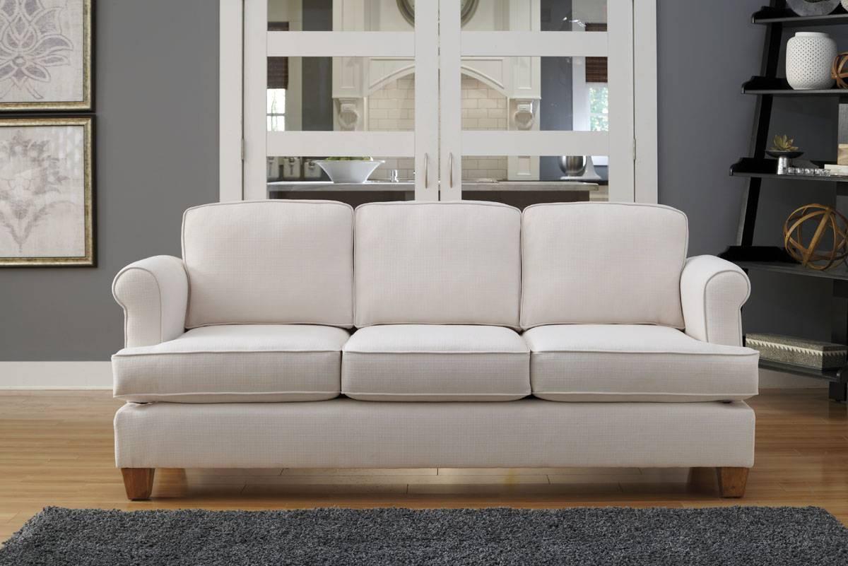 Small Sofas Apartment Furniture Spaces