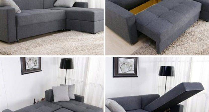 Small Space Solutions Cool Pieces Convertible