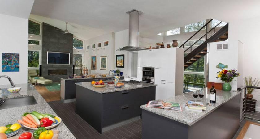 Smart Panels Esips Using Open Floor Plan Your New Home