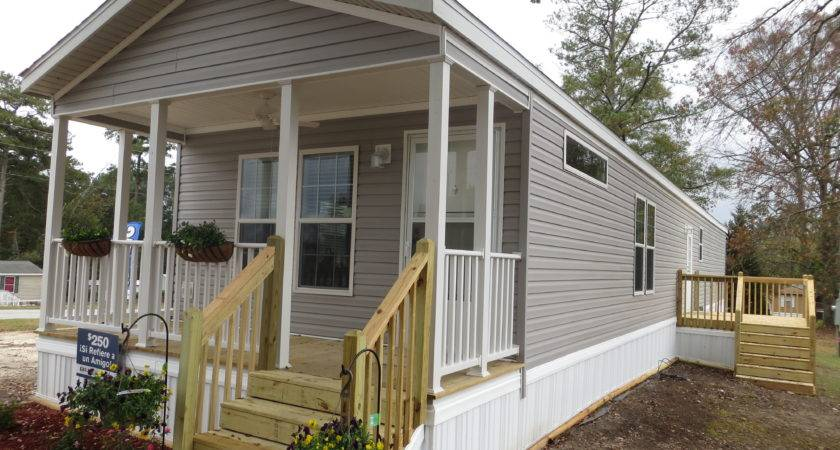 Sold Brand New Champion Mobile Home Pentagon Properties