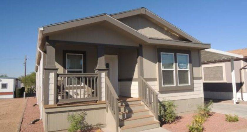 Sold Cavco Manufactured Home Tucson Last