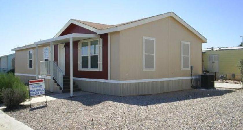 Sold Clayton Homes Mobile Home Las Vegas Last