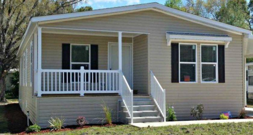 Sold Clayton Homes Mobile Home Ormond Beach