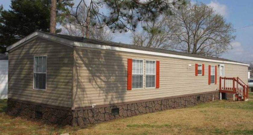 Sold Clayton Homes Mobile Home Starkville