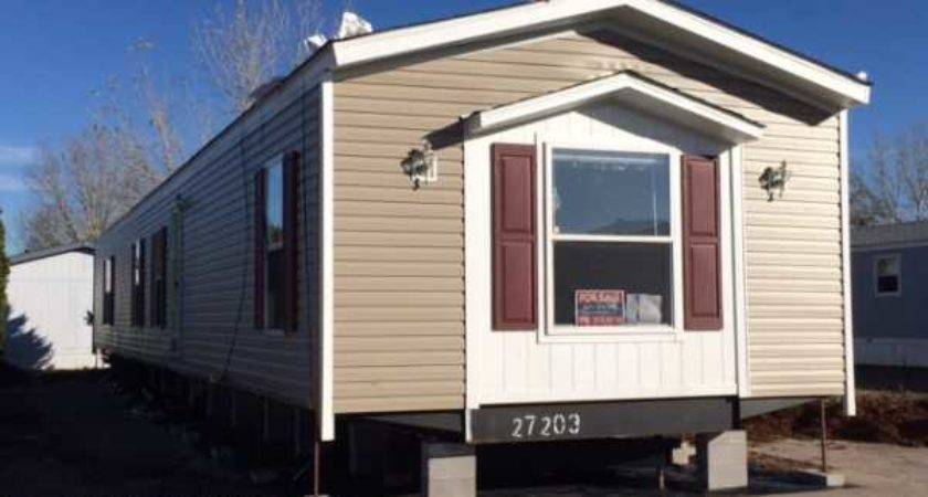 Sold Clayton Mobile Home Greeley Last Listed