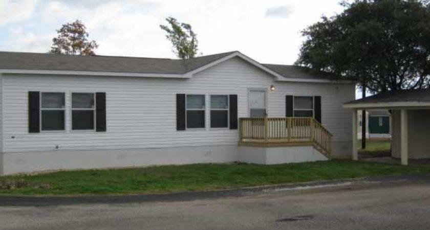 Sold Clayton Mobile Home Pflugerville Last